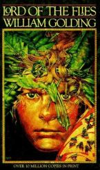 the lord of the flies william golding